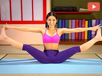 Gefickt Mädchen Nackt Yoga Genial, sportliche